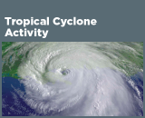Tropical Cyclone Activity