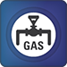 natural gas and natural gas liquid suppliers icon